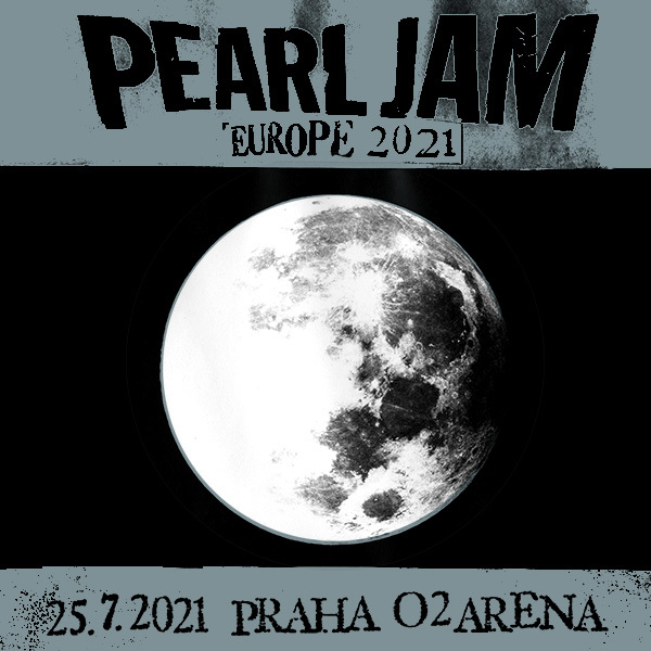 Pearl Jam | Praha O2 arena - 25.7.2021