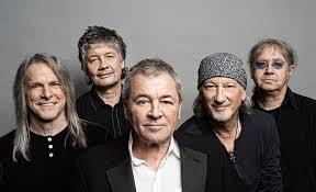 foto Deep Purple