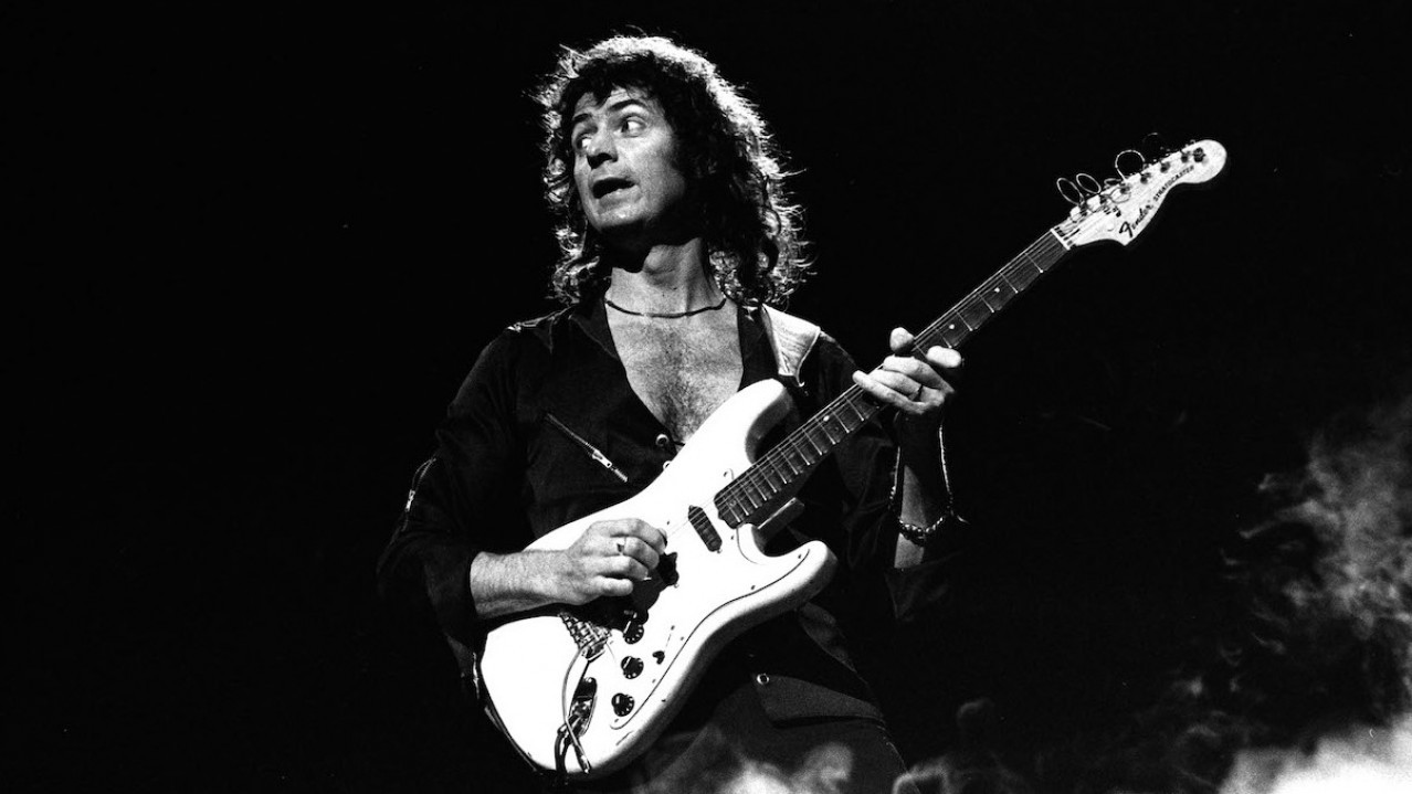 Ritchie Blackmore 2