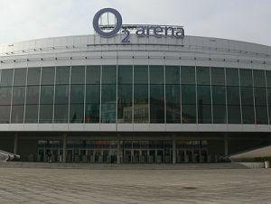 O2 aréna