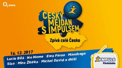 Český mejdan s Impulsem  - Prague 16.12.2017