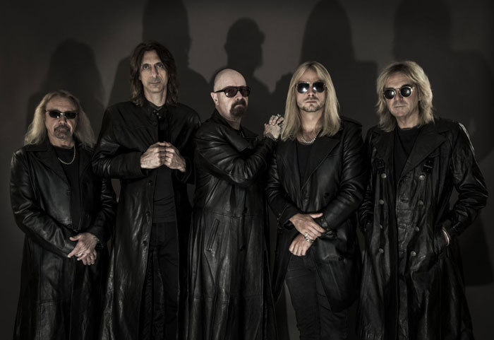 Judas Priest 2015