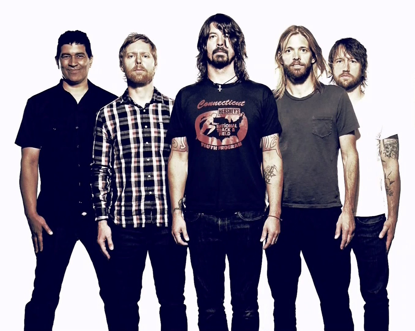 Foo Fighters 2