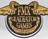 FMX Gladiator Games | O2 Arena Prague 4.11.2017