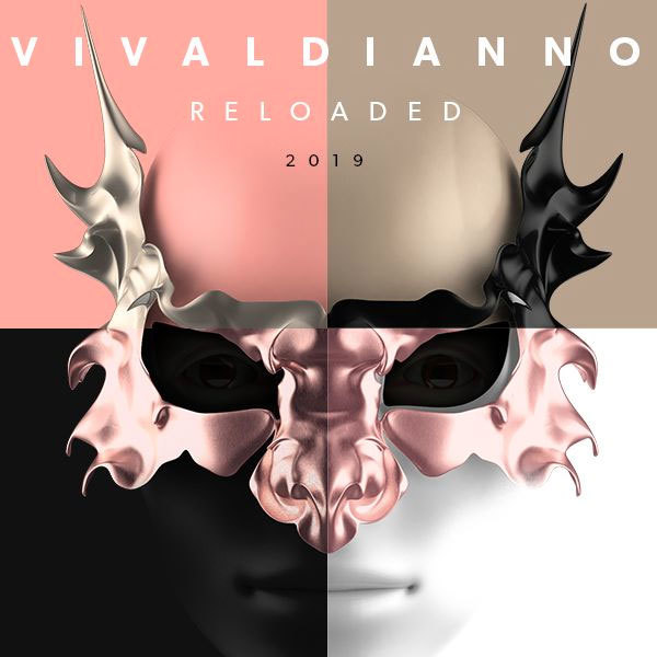 Vivaldianno - Reloaded | O2 Arena Prague 1.5.2019