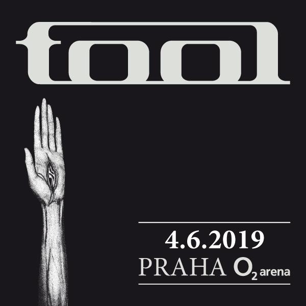 TOOL| O2 Arena Praha 4.6.2019