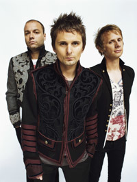 MUSE - 02 Arena - 22.11.2012