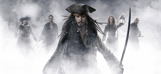 Pirates of the Caribbean in Concert-foto 1