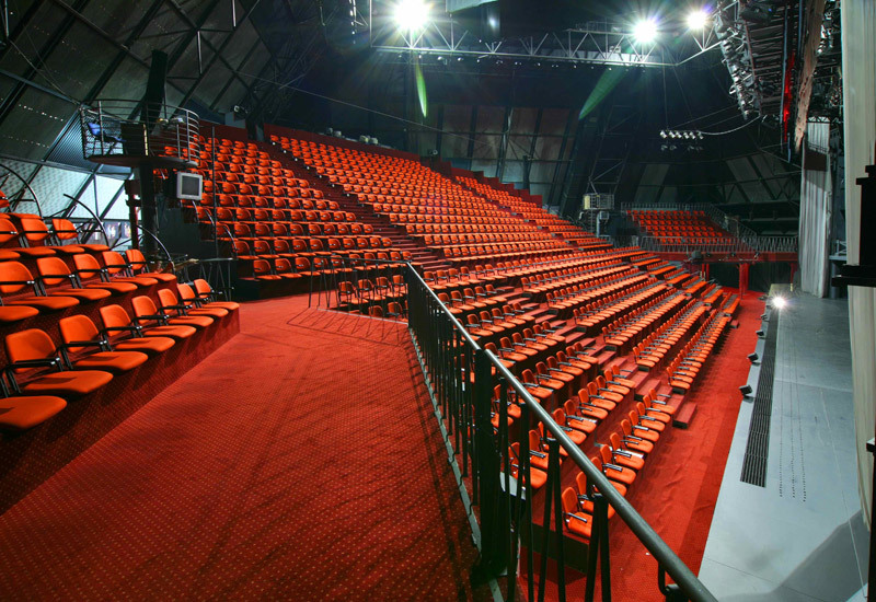Goja Music Hall