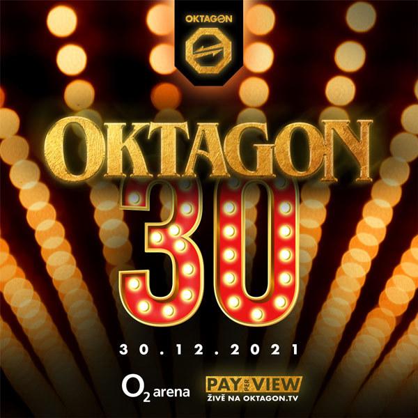 Pirát vs. Vemola OKTAGON 30   O2 arena Prague 30.12.2021