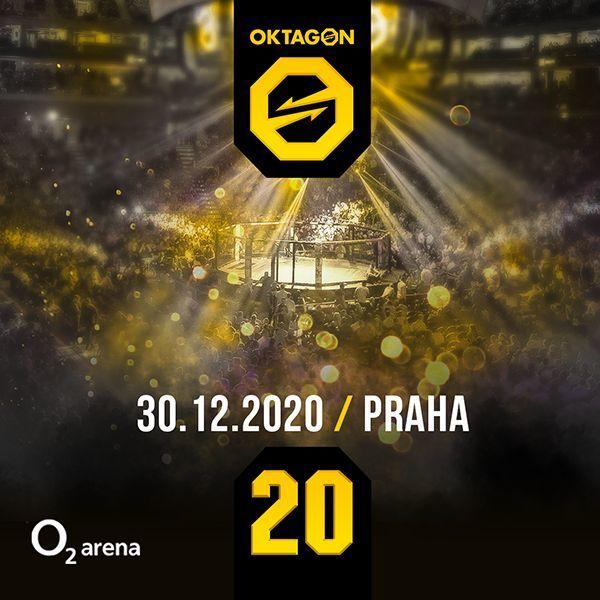 Oktagon | Praha O2 arena - 1.5.2021