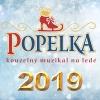Popelka muzikál na ledě   O2 arena Praha 8.2.2020