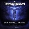 Transmission | O2 arena Praha 24.10.2020