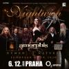 Nightwish | Praha O2 arena - 20.5.2021