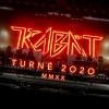 Kabát Tour 2020   O2 arena Praha 26.11.2020