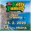 Kelly Family    O2 arena Praha 15.2.2020