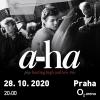 a-ha | O2 arena Praha 28.10.2020