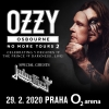 Ozzy Osbourne & Judas Priest | O2 arena Praha 13.11.2020
