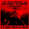 Rage Against the machine   O2 arena Praha 8.9.2020