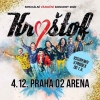KRYŠTOF | O2 arena Praha 18.- 19 .12.2021