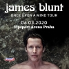 James Blunt Tipsport Arena Praha 6.3.2020