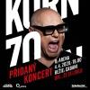 Jiří Korn | O2 Arena Praha 17.9.2020