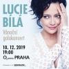 Lucie Bílá - Vánoční galakoncert   O2 arena Praha 10.12.2019