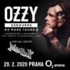 Ozzy Osbourne & Judas Priest | O2 arena Prag 13.11.2020