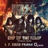 Kiss | O2 arena Prag 1.7.2020