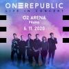 OneRepublic | O2 arena Prag 6.11.2020