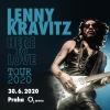 Lenny Kravitz | O2 arena Prague 30.06.2020