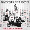 Backstreet Boys  O2 Arena Prague 22.6.2019