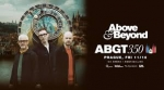 Above & Beyond: Group Therapy 350  O2 arena Prague 11.10.2019