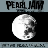 Pearl Jam | Prague O2 arena - 25.7.2021