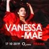 Vanessa - Mae | O2 arena Prague 17.10.2019