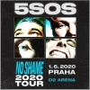 5 Seconds Of Summer| O2 arena Prague 1.6.2020