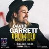 David Garrett | O2 arena Prague 1.10.2019