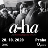 a-ha | O2 arena Prague 28.10.2020