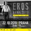 Eros Ramazzotti | O2 arena Prague 22.10.2019