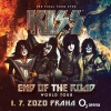 Kiss | O2 arena Prague 1.7.2020