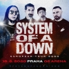 System of a Down | O2 arena Prague 16.6.2020