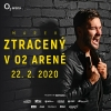 Marek Ztracený | O2 arena Prague 22. - 23.2.2020